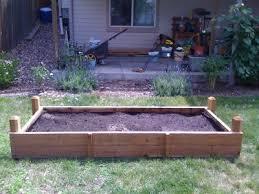 how to make a raised vegetable garden. Raised Vegetable Gardens \u2013 How To Make A Homemade Garden