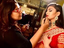 lavanya arsiwala makeup artist in mumbai