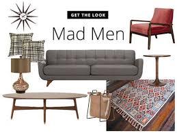 mad men furniture. Mad Men Inspired Furniture