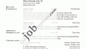 Lpn Resume Examples How To Write Licensed Vocational Nurse Resume