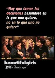 Beautiful Girls Movie Quotes