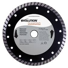 7 1 4 circular saw blade. evolution 7-1/4-in wet or dry continuous diamond circular saw blade 7 1 4 t