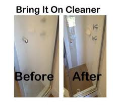 bring it on cleaner best shower screen cleaning uses oxygen bleach