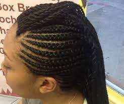In this new collection are latest ghana weaving shuku styles you should not ignore because they never go out of vogue. 57 Ghana Braids Styles And Ideas With Gorgeous Pictures