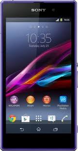 sony xperia z1 purple. sony xperia z1 (purple) purple
