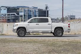 2.5-3in Front Leveling Lift Kit for 07-18 Toyota 4wd Tundra ...