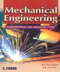 Mechanical Engineering Objective RS Khurmi PDF Mechanical ...