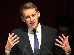 Image result for jason kander