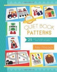 how to make a quiet book free printable quiet book patterns templates no