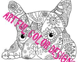 Small Picture Blue Heeler Puppy Coloring Pages Coloring Coloring Pages