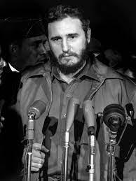 Fidel Castro — Wikipedia