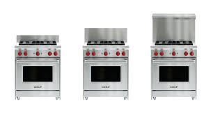Appliances Range Wolf Double Oven Range 48 Wolf Appliances 36 Range Wolf 48 Double