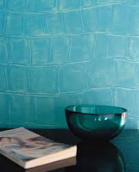 Big Croco Vp 423 01 Wall Coverings Wallpapers From Elitis