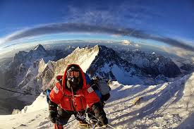 essay on the conquest of mount everest mount everest
