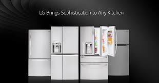 Pc Richards Kitchen Appliances Lg 297 Cu Ft French Door Refrigerator Stainless Steel