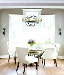 round glass dining table set for 4 decoration round glass dining table set gold accents for