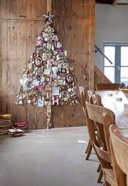 Plain Decoration Hanging Christmas Tree Best 20 Ideas On Pinterest Christmas Trees That Hang On The Wall