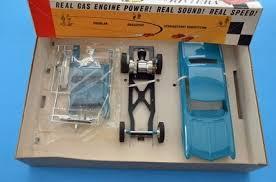 cox 1964 buick riviera gas engine powered kit 8240 1098 410809199