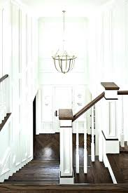 decoration foyer chandelier height best two story ideas on 2 entry within remodel installation