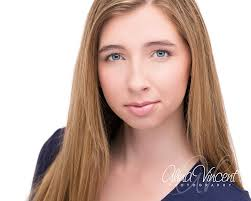1 17 no makeup model headshot