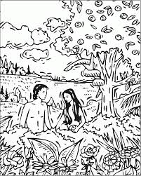 Garden of eden ambient chilout mix dj ollis spacesfm redefining. Free Bible Coloring Pages Of Adam And Eve Coloring Home