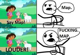 cereal guy blues clues. Contemporary Guy Cereal2  Cereal Guy Comics With Cereal Guy Blues Clues E