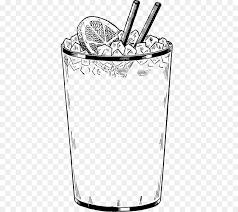 iced tea clip art black and white. Interesting Black Long Island Iced Tea Fizzy Drinks Milkshake  Iced Tea And Clip Art Black White