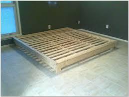 diy king size platform bed plans.  Plans Diy King Platform Bed Frame Finest Catchy Size  Plans With  In Diy King Size Platform Bed Plans