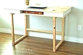 simple computer tables simple computer desk designs corner plans easy  modern base free by office desks