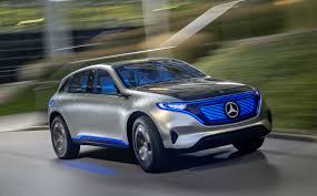 Mercedes Accelerates Electric Plans Promises Evs By