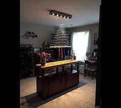 home room lighting