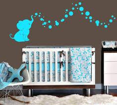 elephant crib set boys elephant nursery bedding set