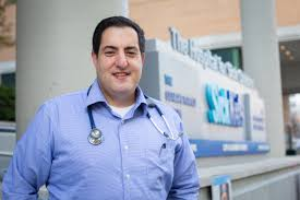 From patient to medical student: U of T's Adam Shehata makes the most of a  life saved