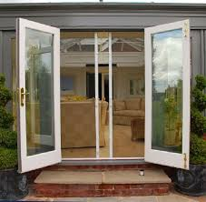 architecture replacing sliding glass door with french doors intended for replacement plans 10