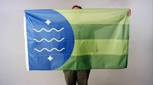 Bellingham Flag Design Lariat Creative