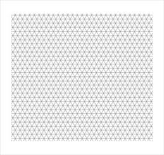 graph paper download isometric graph paper 12 download free documents in pdf