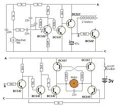 ഇലക്ട്രോണിക്സ് കേരളം electronics keralam circuits hex bug circuit