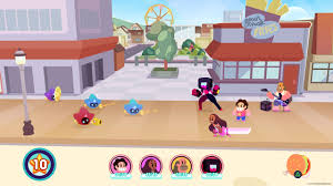 Save The Light Free Download Attack The Light Steven Universe Light Rpg Full Game Free