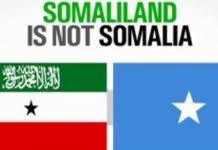 Image result for somalia and somaliland difference