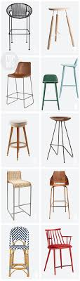 kitchen counter height tables white stools