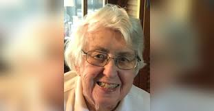May Elinor Griswold Dudley Obituary - Visitation & Funeral Information