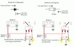 relay wiring diagram diode wiring diagram schematics basic wiring 101 getting you started jeepforum com