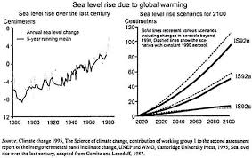 rise in sea level and global warming essay geography