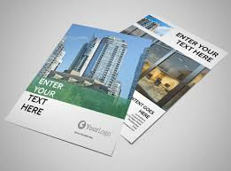 real estate flyer templates commercial real estate flyer template mycreativeshop