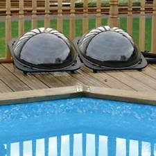 heating above ground swimming pools solar pod swimming pool heater