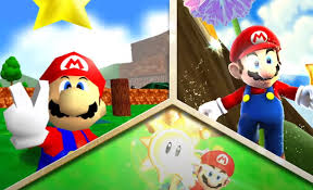 super mario 3d all stars guide