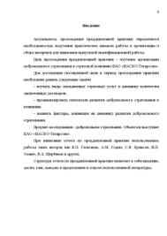 Отчет по преддипломной практике на примере ПАО НАСКО Татарстан  Отчёт по практике Отчет по преддипломной практике на примере ПАО НАСКО Татарстан