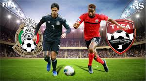 The mexicans have won the tournament in eight of its of the fifteen editions since. Mexico 2 0 Trinidad Tobago El Tri Takes The Win In Toluca As Com