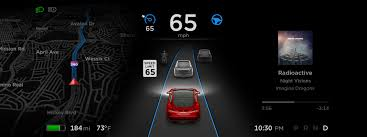 tesla new car releaseTesla releases important new Autopilot update removing Autosteer