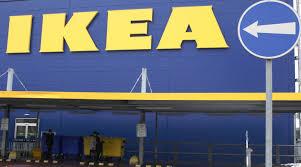 Sweden Ikea knife Two dead after stabbing inside